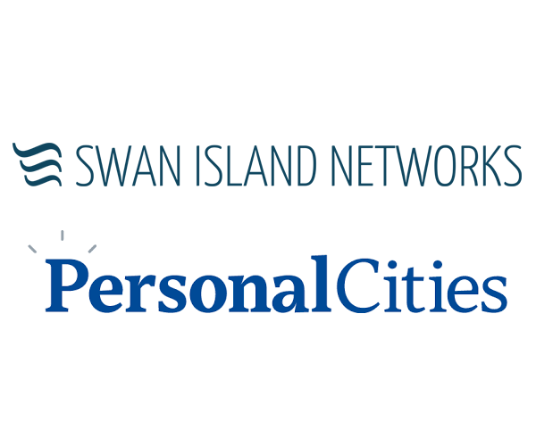 Swan Island Networks and Personal Cities Announce Joint Marketing Effort